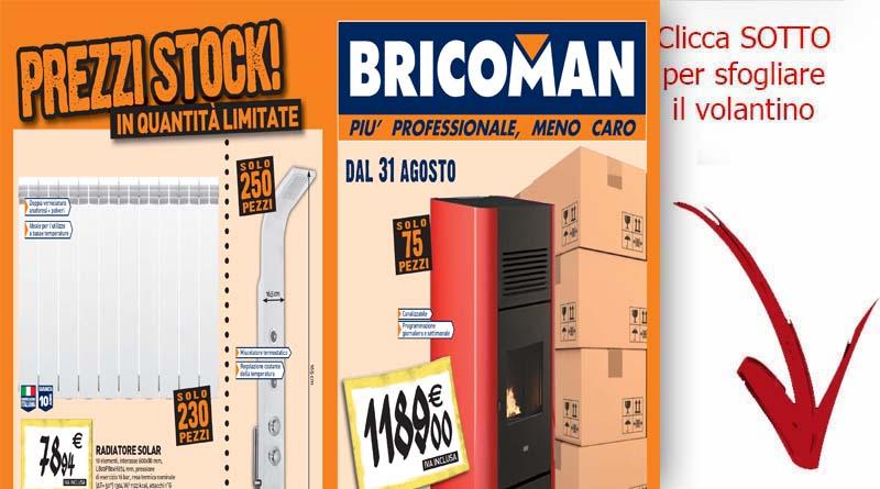 Box Doccia Bricoman Offerta