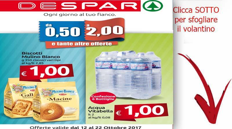 Despar archivi volantini ricette e notizie in sicilia for Volantino acqua e sapone sicilia