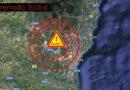 Terremoto Sicilia 4 scosse registrate a Bronte