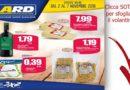 Volantino Ard discount valido dal 2 al 7 novembre