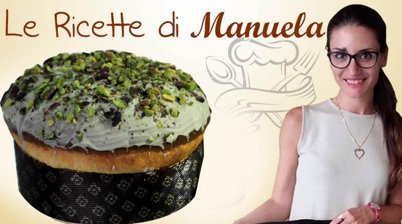 Ricetta panettone al pisacchio sicilia offerte ricette for Volantino acqua e sapone sicilia
