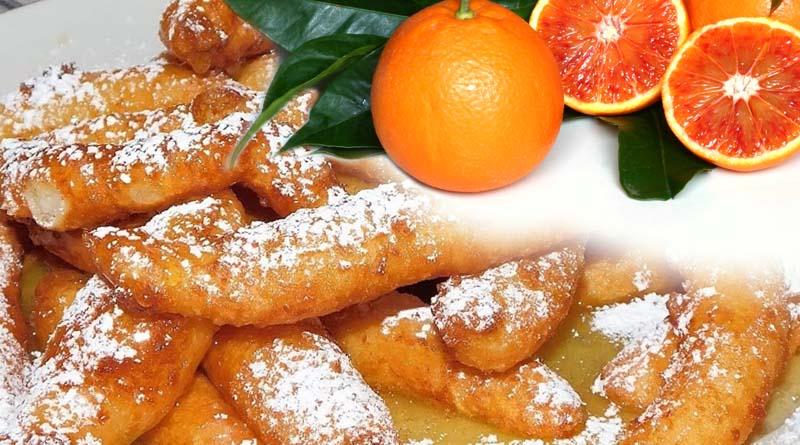 Ricette siciliane crespelle di riso catanesi ricette for Volantino acqua e sapone sicilia