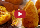 Video Ricette Arancini Siciliani
