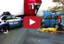 Notizie Sicilia Incidente mortale sulla Messina Catania