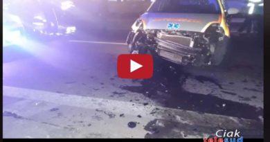 Ancora incidenti sulla SS121, muore un soccorritore