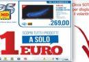 Volantino MD-Discount Marzo in Sicilia e Catania
