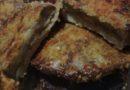 Ricetta Frittelle di melenzane
