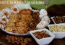 Vendita Paste di mandorla Siciliane (ingrosso e al dettaglio )