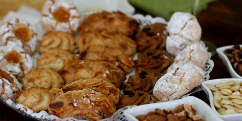 Dessert Ricette Dolci siciliani