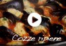 Video Ricetta Cozze ripiene alla messinese