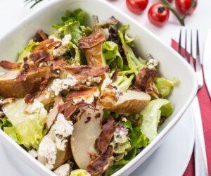 insalata di pollo alla siciliana