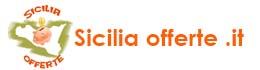 Sicilia offerte – Ricette volantini notizie  logo