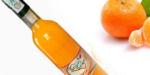 mandarinetto siciliano