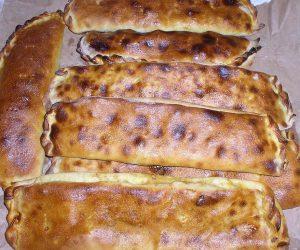 ricette siciliane focacce stese ragusane