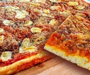 Ricette Siciliane Sfincione